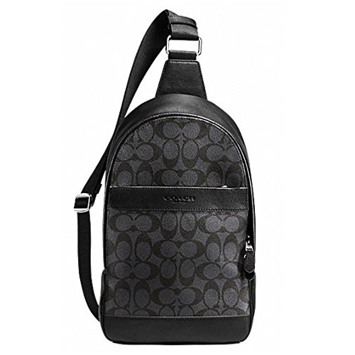 Coach Men's Women's Campus Pack in Signature