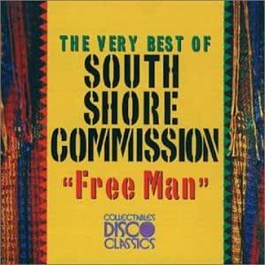 Free Man: Very Best of