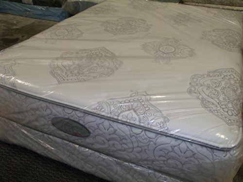 Simmons Beautyrest Legend Plush King Mattress Only