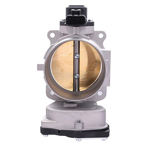 Eccpp Electric Throttle Body Air Control Assembly Fit 2005 2010 Ford Expedition 2004 2010 Ford F 150 2005 2010 Ford F 350 Super Duty 2007 2010 Lincoln Navigator Oe 8l3z 9e926 A