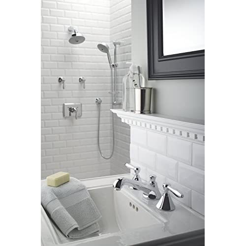 60%OFF Somerset 8 in. Widespread 2-Handle Low Arc Bathroom Faucet
