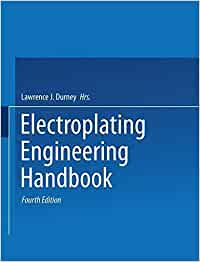 Download free Electroplating engineering handbook