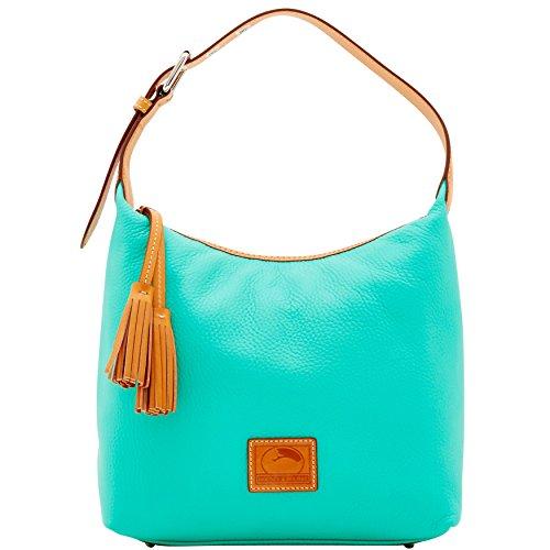 Dooney & Bourke Patterson Leather Paige Sac Shoulder Bag - Dooney & Bourke Designer Handbags