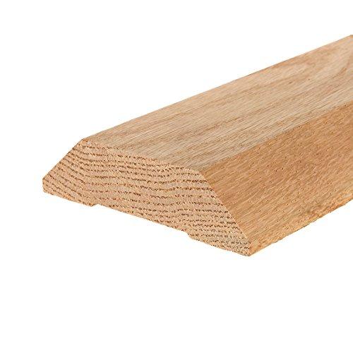 Clear Oak THERMWELL WAT36HR 3-1//2 EXT Threshold x 1-1//16 x 36