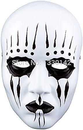 2015 – Banda de Heavy Metal Slipknot Joey Jordison máscara disfraz ...