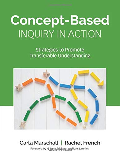Concept-Based Inquiry in Action: Strategies to Promote ...