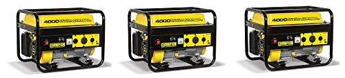 Champion 3500-Watt RV Ready Portable Generator  )