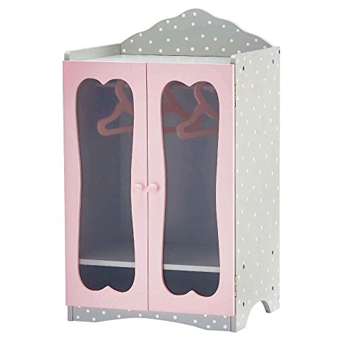 "Olivia's Little World - Princess 18"" Doll Furniture 