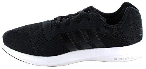 Adidas Element Refresh M - AQ4964 - Farbe: Schwarz-Weiß - Größe: 44.6