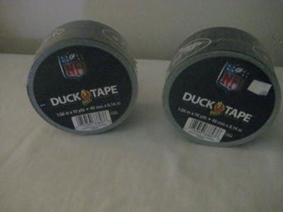Jets NFL Duck Tape from Shurtech Brands Llc
