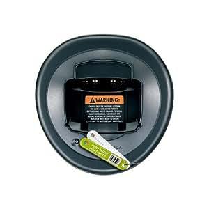 CARGADOR PARA RADIO MOTOROLA CP040, CP150, CP200, PR400, EP450, GP3688, GP3188
