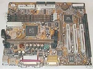 Biostar M6VBE - Placa base