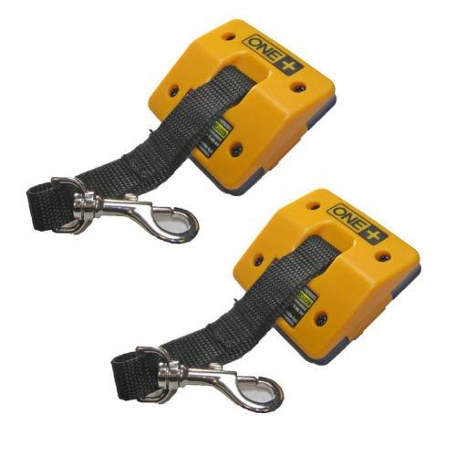 Ryobi 18V Tool (2 Pack) Replacement Plug In Lanyard # 200292003-2PK by Ryobi