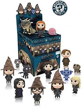 Funko - Figurine Harry Potter Serie 2 Mystery Minis - 1 boîte au hasard / one Random box - 0889698147934: Amazon.es: Juguetes y juegos