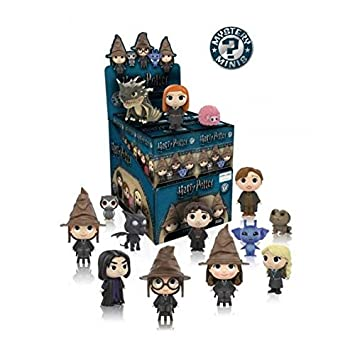 Funko - Figurine Harry Potter Serie 2 Mystery Minis - 1 ...