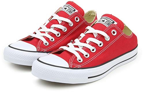 Star Sneaker Snake Converse All Donna rosso Rosso 7q6w5xwv