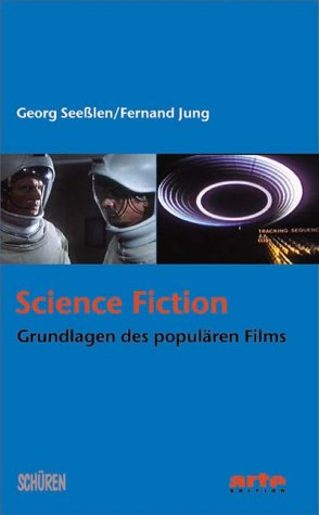 Science Fiction: Grundlagen des populären Films (2 Bände)