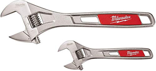 Milwaukee 48-22-7400 2-Piece 6 in. and 10