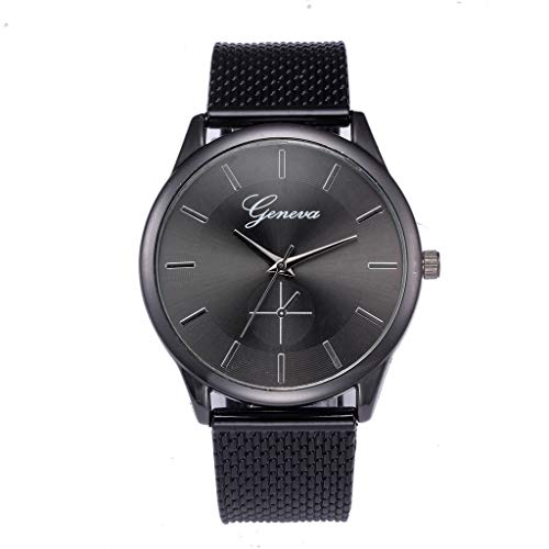 (LUXISDE Men's Watches Wrist Watch High-End Quality Fashion Retro Design Watch Men's Watch Trend Quartz Watch 189)