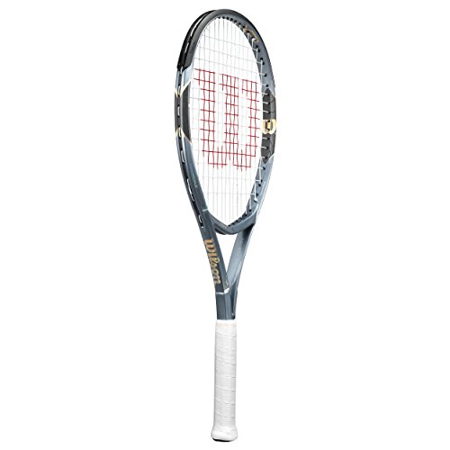 Wilson Ultra XP 100LS Tennis Racquet (4 3/8)