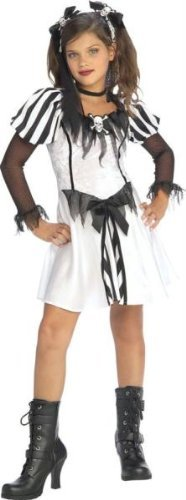 Punky Child Costumes Pirate (Costumes For All Occasions Ru882887Lg Punky Pirate Child Large by)