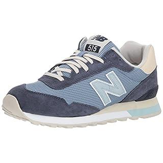 New Balance Men's 515 V1 Sneaker, Blue Multi, 7.5 XW US