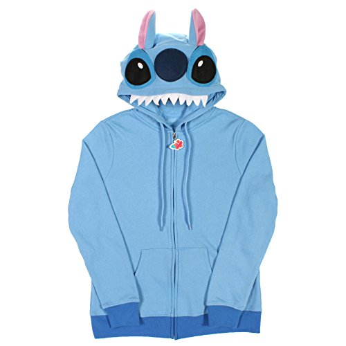 ae518558a4c4 Disney Lilo & Stitch Girls Costume Hoodie - Buy Online in Oman. | Apparel  Products in Oman - See Prices, Reviews and Free Delivery in Muscat, Seeb,  Salalah, ...