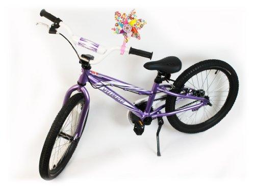 Bike Handlebar Pinwheel Spinning Flower Pinwheel For Kid S