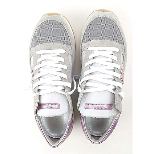 37 Grigio Cod Model Donna trld Philippe Size Sneakers 7w0OxqP6