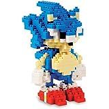 Sonic The Hedgehog Pixel Bricks