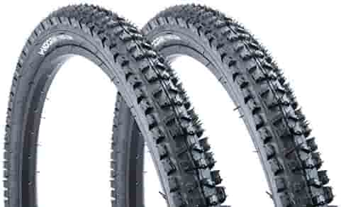 "Vandorm Mountain Bike Cycle Inner Tubes 26/"" x 1.50/""//2.30/"" With SCHRADER VALVE"