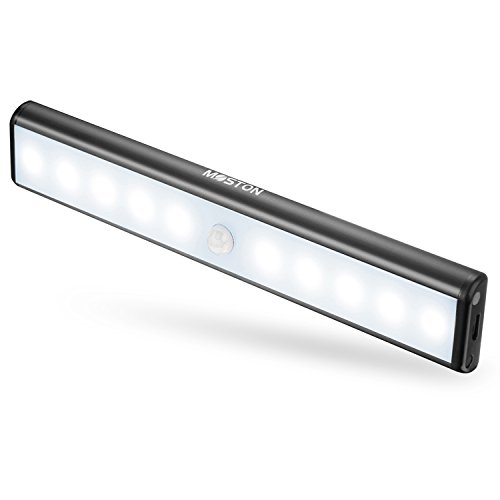 Led Cordless Rechargeable Black Light - 5