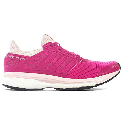304bf903a825c adidas Supernova Glide Boost 8 Women s Running Shoes - SS16-6 - Pink