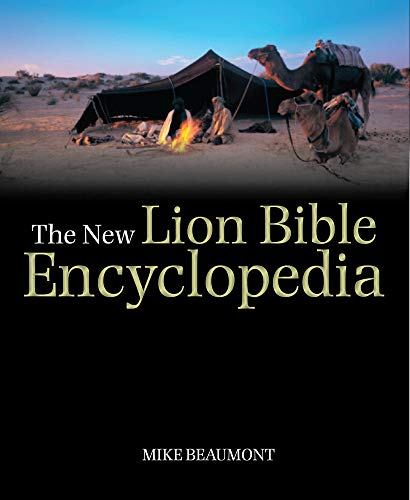 (The New Lion Bible)