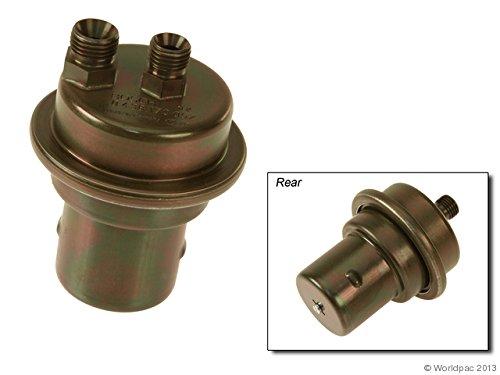 pressure accumulator - 4