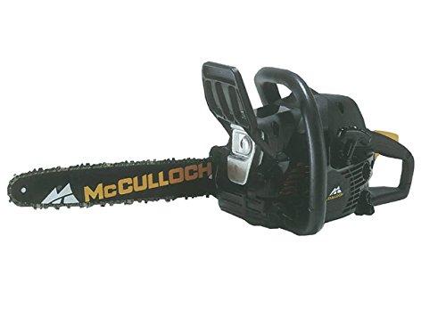 McCulloch 74666Kettensäge 40CS400McCulloch