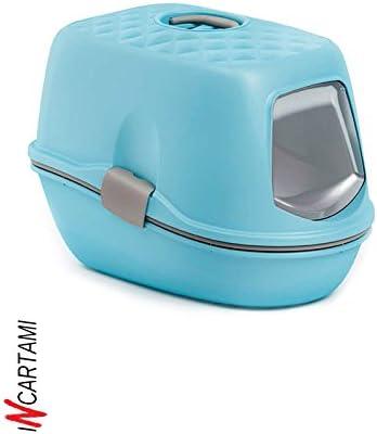 Kerbl 83079/Filtro ai carboni attivi per toilette gatto