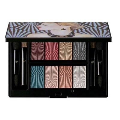 Cle de Peau Eye Color Palette Limited Edition by Cle De Peau