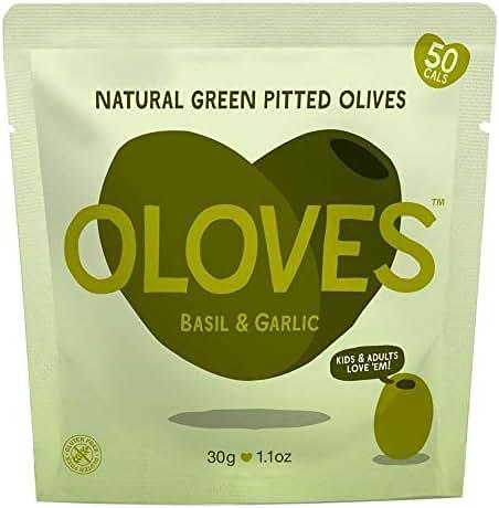 Olives: OLOVES
