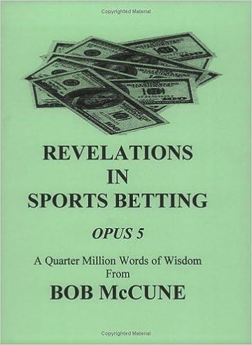 Sports bet owner bob