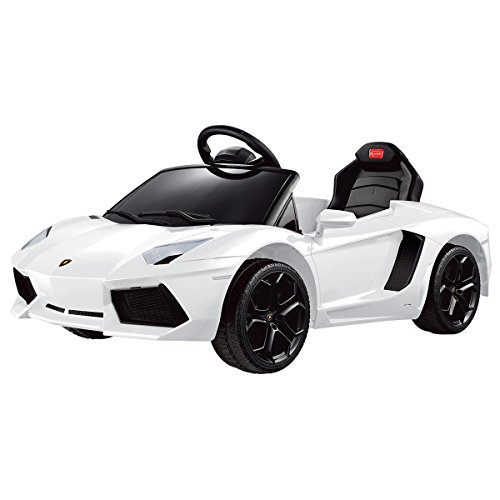 Costzon-Kids-Ride-On-Car-6V-Licensed-Lamborghini-LP700-4-Remote-Control-Toy-Car