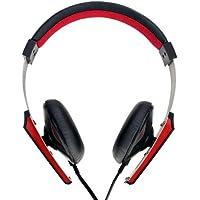 Buy 385 Audio Edge Over-Ear Stereo Headphones with Microphone (Black) wholesale