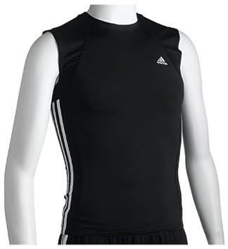 sold worldwide the latest best website adidas Herren Climacool adibody Performance Sleeveless Shirt ...