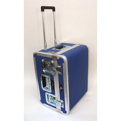 ozGuardsman ATA Tool Case with Wheels and Telescoping for sale  Delivered anywhere in USA