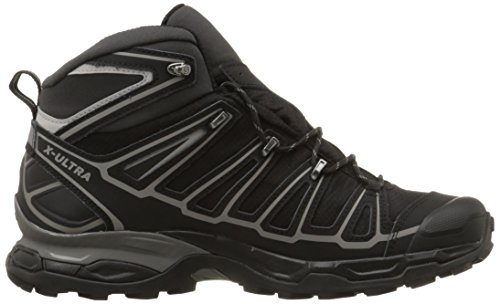 Salomon Men s X Ultra Mid 2 GTX Multifunctional Hiking Boot - Shoes ... fb0baf6e02e8