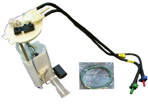 ACDelco MU1374 GM Original Equipment Fuel Pump and Level Sensor Module with Seals