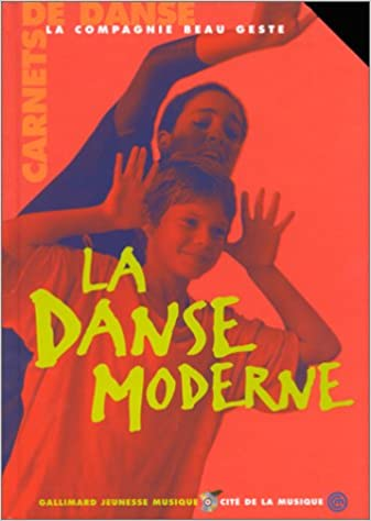 La Danse Moderne 1 Livre 1 Cd Audio Amazon Fr