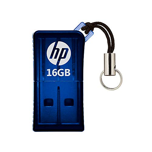 HP 16GB v165w USB Flash Drive