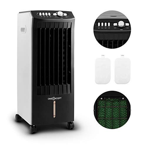 🥇 oneConcept MCH-1 V2 – Enfriador portátil