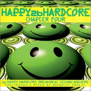 Happy 2b Hardcore 4 by Moonshine Music